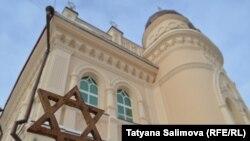 Хоральная синагога в Томске