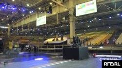 Подготовка к проведению «Евровидения-2017»