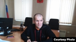 Игорь Некин