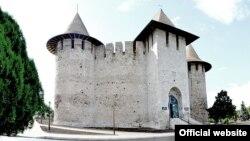 Cetatea Soroca după restaurare