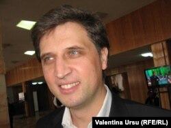 Victor Bodiu
