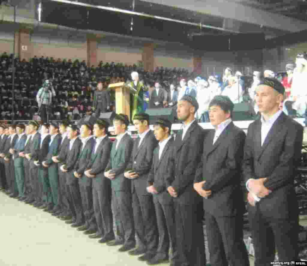 Казахстан. 10 – 14 октября 2011 года #4
