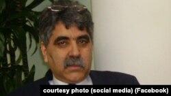 لطیف بهاند، سفیر فراخوانده شدهای افغانستان در مسکو