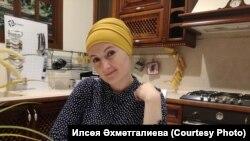 Илсөя Әхмәтгалиева