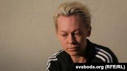 Аксана Шалыгіна