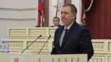 Уроженец Саратова Андрей Россошанский, который стал первым чиновником из этого города, приглашённым в правительство Евстифеева, уже ушел в отставку