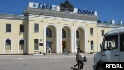 Gara din Tiraspol