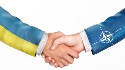 Крым во внешней политике Украины