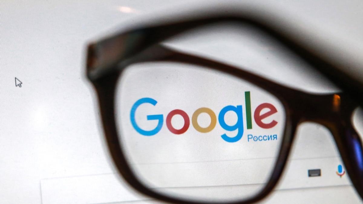 Регулятор потребовал от Google заблокировать новость на сайте российского издания по COVID-19