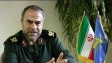 Jadolah Džavani, zamjenik šefa političkih poslova IRGC-a, iznio je optužbe o bivšem zapovjedniku IRGC-a za kojeg se vjeruje da se kandidovao za iransko predsjedništvo.