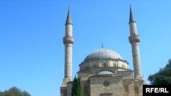 Bakıdakı Cümə məscidi