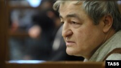 Khalid Khuguyev in a 2009 photo