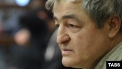 Калид Кугуев