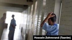 مرکز ترک اعتیاد اخوان در آبان ماه ۹۲ افتتاح شده است.