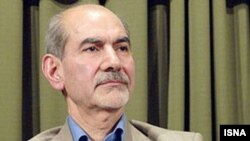Iran--Mohammad Tavasoli has been elected as the secretary-general of the Freedom Movement of Iran- Undated