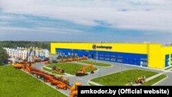 Філіял заводу «Амкадор» у Пінску