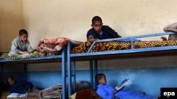 آرشیف، یک پروشگاه نگهداری کودکان در کابل