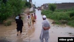 په پاکستان کې په تېرو کلونو کې هم سېلابونو زیانونه اړولي