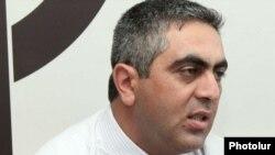 Պաշտպանության նախարարության խոսնակ Արծրուն Հովհաննիսյան