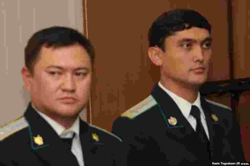 Казахстан. 17 – 21 октября 2011 года #13