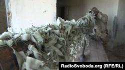 Зброя українських бійців