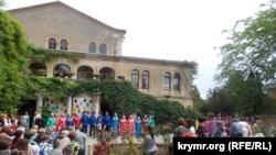 Фестиваля славянской письменности и культуры в Херсонесе