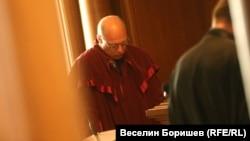 Николай Любенов, ВКП