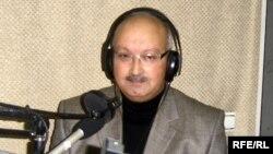 Rauf Nağıyev