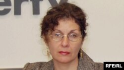 რეიჩელ დენბერი