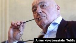 Владимир Познер на заседании Коллегии по жалобам на прессу