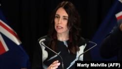 """""""Небольшое землетрясение"""" в 5,6 баллов не прервало прямой эфир премьер-министра Новой Зеландии"""