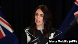 Премьер-министр Новой Зеландии – 40-летняя Джасинда Ардерн.