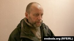 Віктар Шаршун, архіўнае фота