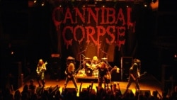 Cannibal Corpse төркеме
