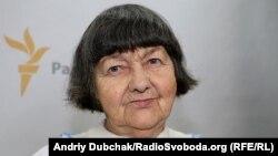 Марія Савченко, мати Надії Савченко
