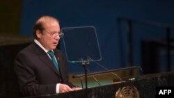 د پاکستان وزيراعظم نواز شريف