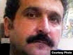 إبراهيم اليوسف، رئيس مجلس أمناء منظمة حقوق الإنسان في سوريا