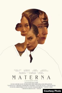 Materna filmine poster