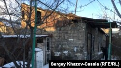 Дом семьи Аветисянов