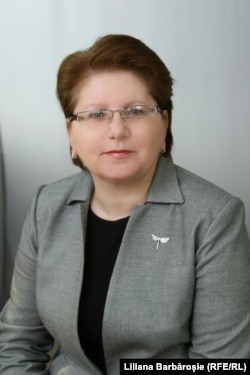 Valentina Lungu