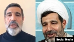 Gholamreza Mansouri, a cleric and a judge in Iran has fled to Romania where is under police watch.