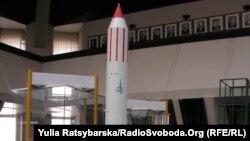 КБ «Південне» розробляє відомі ракети