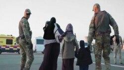 Druga šansa povratnika iz Sirije u Kazahstanu