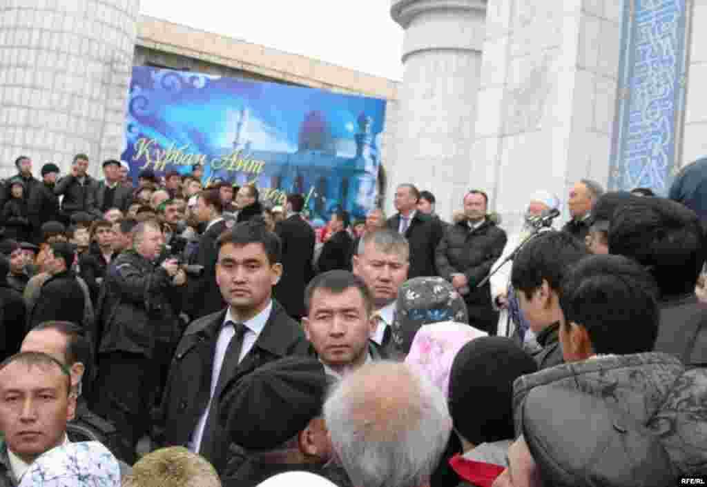 Казахстан. 15 ноября – 19 ноября 2010 года. #20