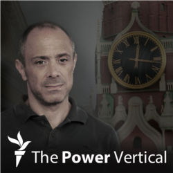 The Power Vertical Podcast -- 5/2/11 (Episode 3)