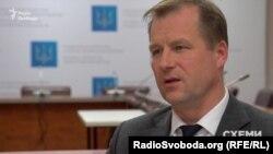 Руслан Радецький, заступник голови НАЗК