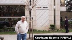 """Апартаментите на Цветанов и Ваня Колева са в сгарадата """"Летера""""."""