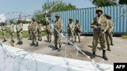 Pakistanda ABŞ səfirliyi, 2012-ci il