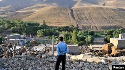 Seismic Agency Denies Earthquake Rumors