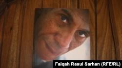 الفنان التشكيلي العراقي المغترب علي النجار